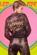 Miley Cyrus – Younger Now (2017)