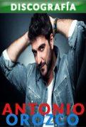 Antonio Orozco – Discografía (2000-2015)