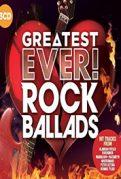 Greatest Ever! Rock Ballads (2017)