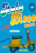 Italo Disco Megahits 2018