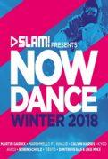NOW Dance Winter 2018