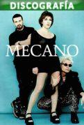Discografía de Mecano (1982-2009)